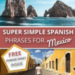 Super Simple Spanish Phrases for Mexico