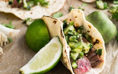 A Guide To Finding The Best Tacos In Mexico