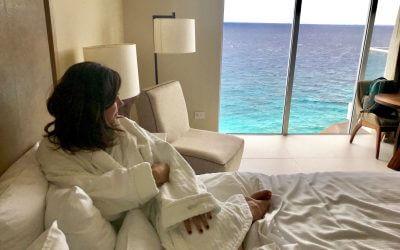The Westin Cozumel: A Birthday Escape