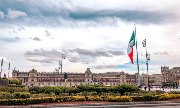 10 Fascinating Things to See in Mexico City's Centro Historico