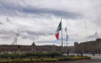 What To See In Mexico City's Centro Histórico