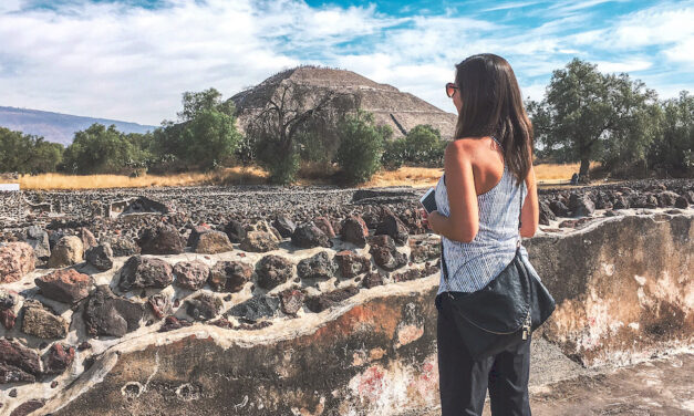 7 Dreamy Day Trips From Mexico City You Can't Miss