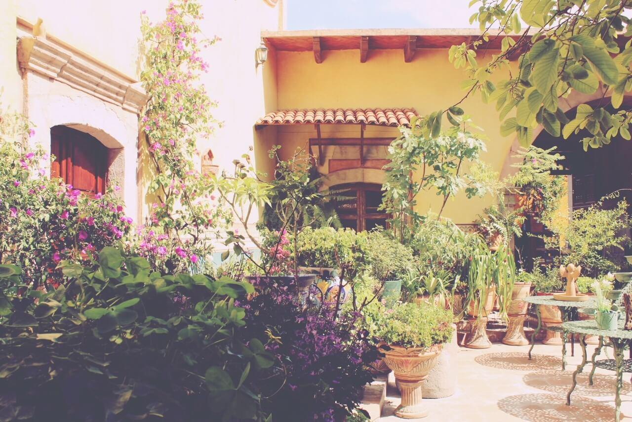 Tequisquiapan, Querétaro is a Pueblo Mágico a couple of hours from Mexico City.
