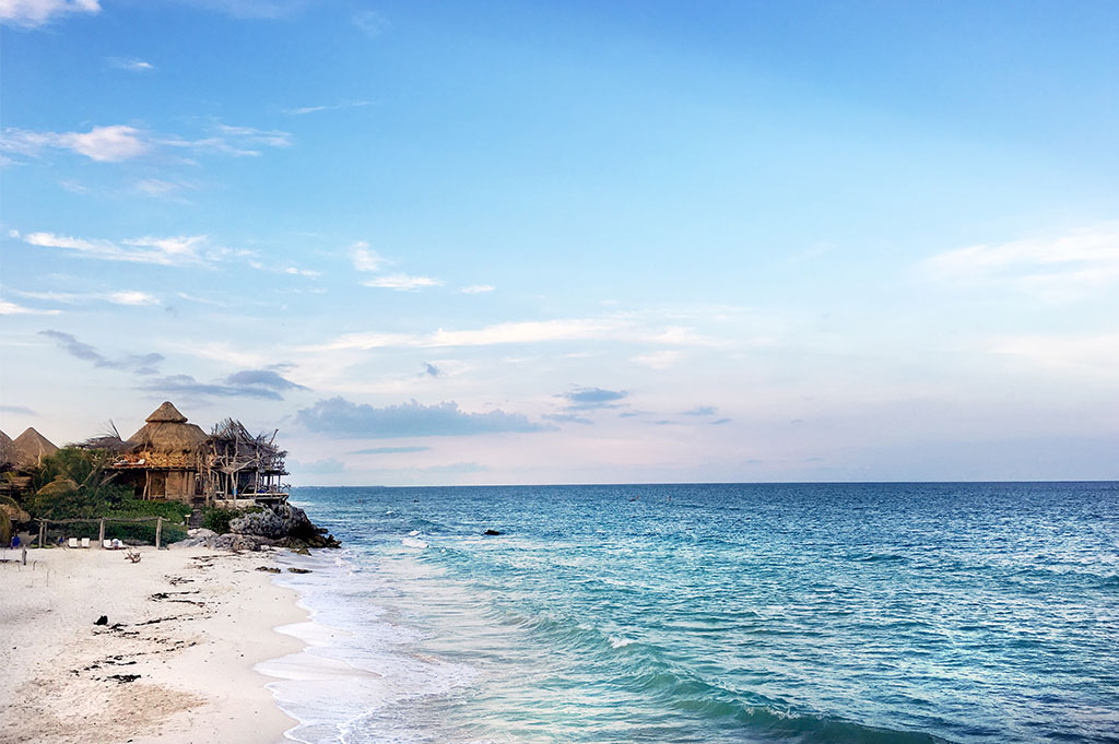 Don't fret over packing for Mexico's Riviera Maya