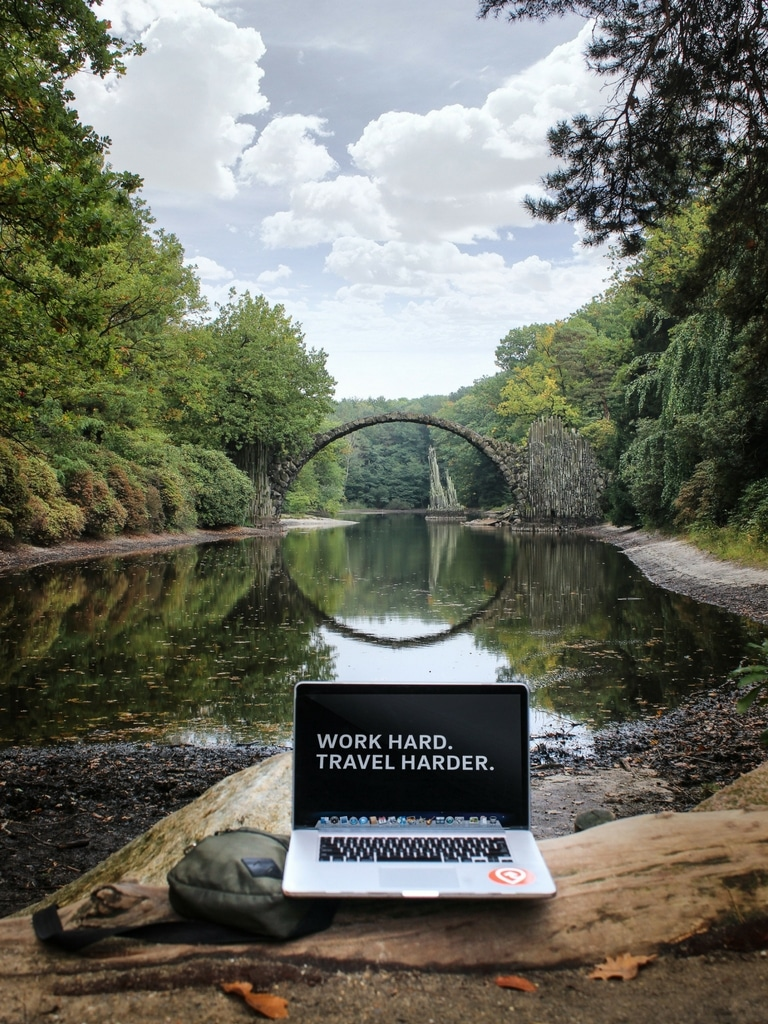Time management is a crucial skill when it comes to leading a digital nomad lifestyle.
