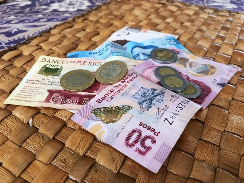 There are all kinds of money tips for Mexico that are sure to come in handy during your travels.
