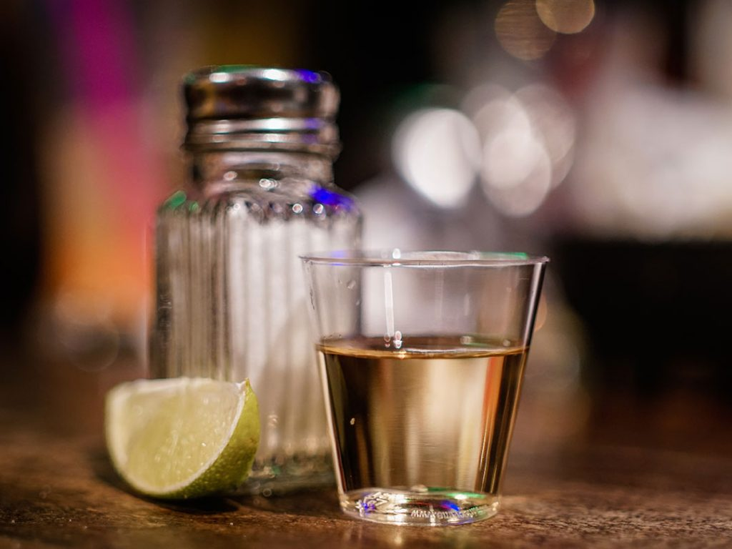 Knowing not to shoot your tequila is an essential mexico travel tip