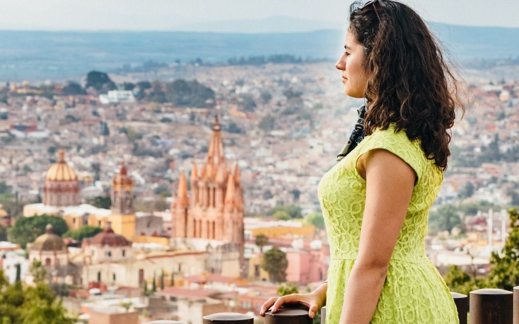 Is Mexico Safe? Tips for Solo Female Travel in Mexico