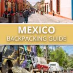 Mexico Backpacking Guide