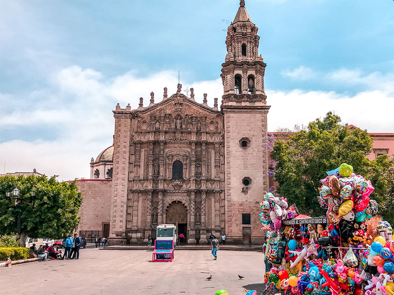 Backpacking Mexico on a Budget: Everything You Need to Know