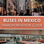 Buses in Mexico: Transportation Guide