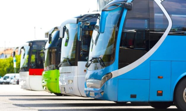 Bus Travel in Mexico: Everything You Need To Know About Buses in Mexico