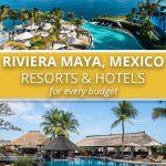 Riviera Maya Mexico resorts and hotels