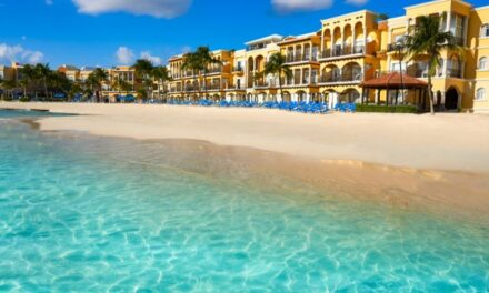 10 Best Places to Stay in Playa del Carmen, Mexico: Options For Any Budget