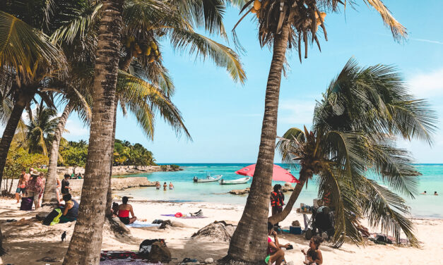 Beach Towns in Mexico: 17 Amazing Beach Destinations in Mexico For Your Next Vacation