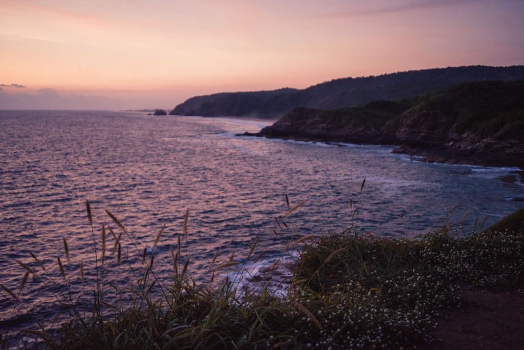 Mazunte, Oaxaca looks like a wonderful place for a beach vacay!