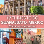 17 Things to do in Guanajuato, Mexico