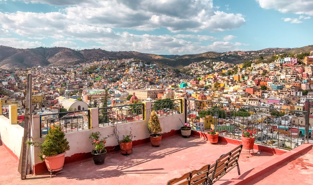 17 Best Things to Do in Guanajuato, Mexico