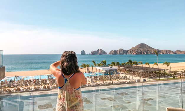 The Ultimate Mexico Packing List For Solo Female Travelers + FREE Printable Checklist
