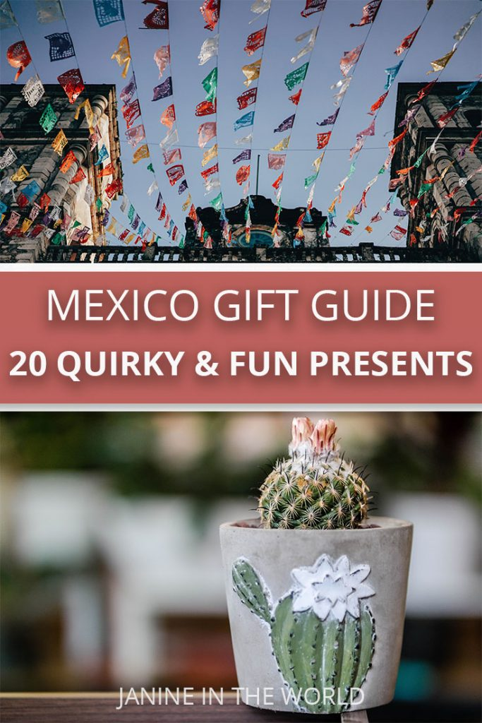 Mexico Gift Guide: 20 Quirky Presents