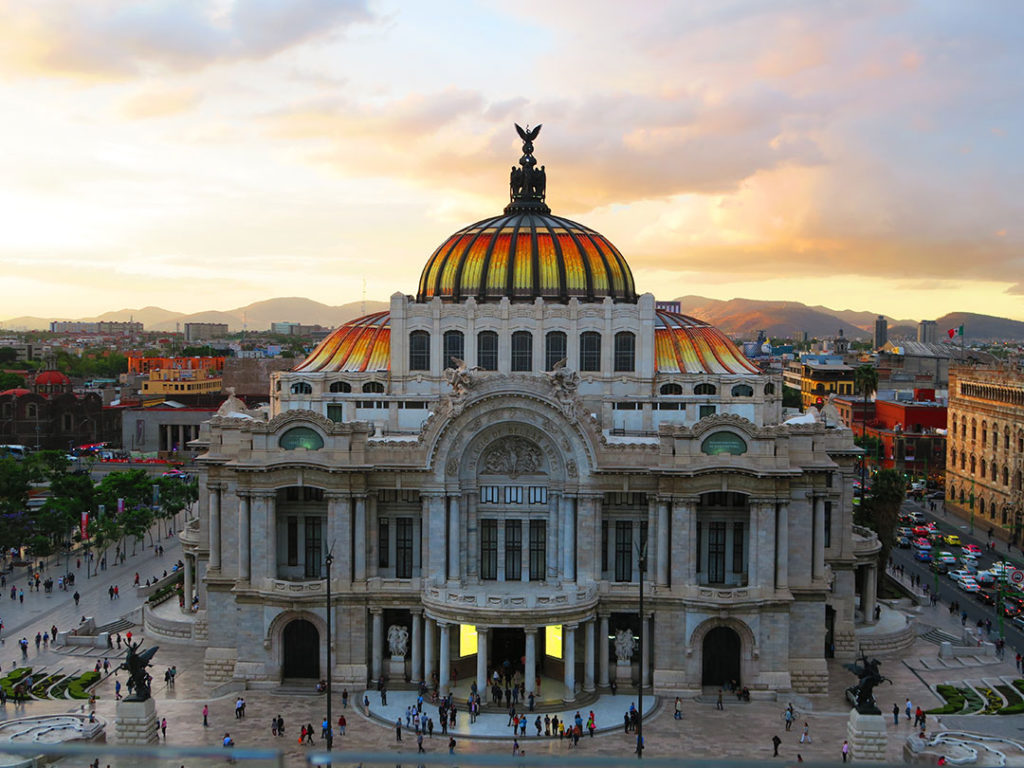 There are all kinds of important things to know before traveling to Mexico, like the fact that museums are often closed on Mondays!