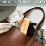 9 safety products for solo travelers