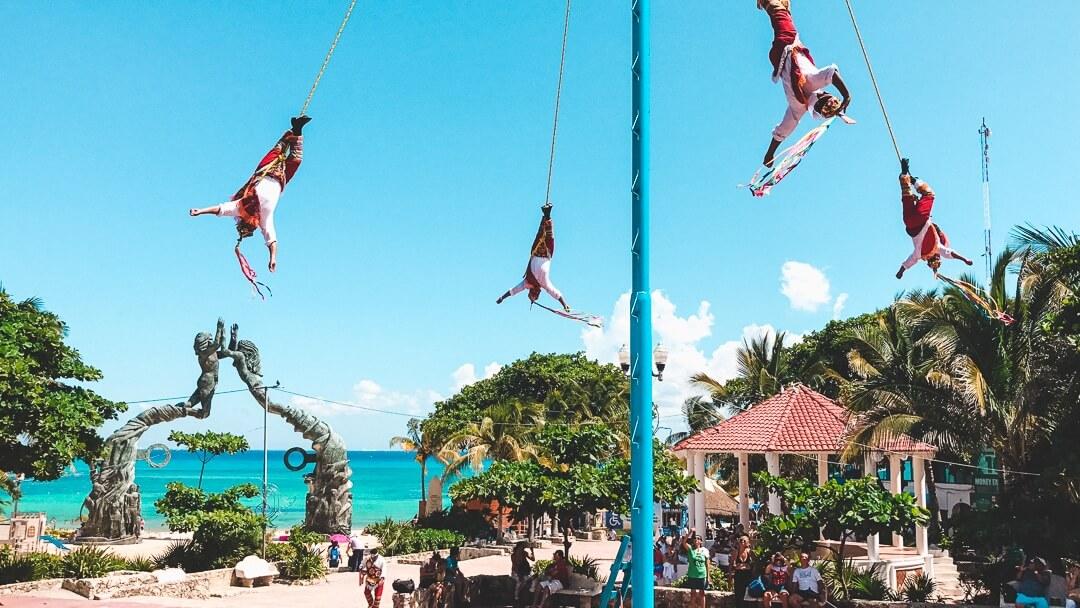 The Perfect 5 Day Playa del Carmen Itinerary (+ MEGA Playa del Carmen Travel Guide)