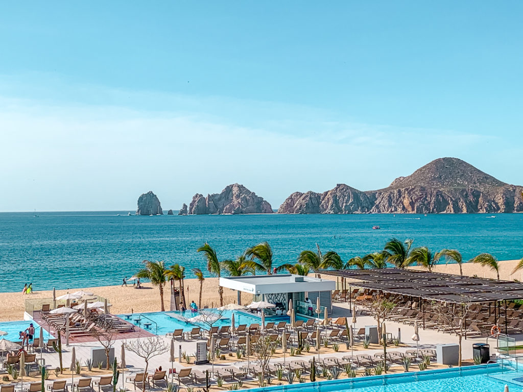 It's important to tip staff in all-inclusive resorts in Mexico