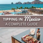 tipping in mexico guide