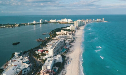 How to Get From Cancun to Playa del Carmen or Tulum: Safe & Easy Transportation Tips