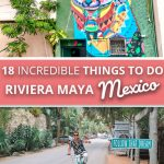 18 Incredible Things to do in Riviera Maya, Mexico