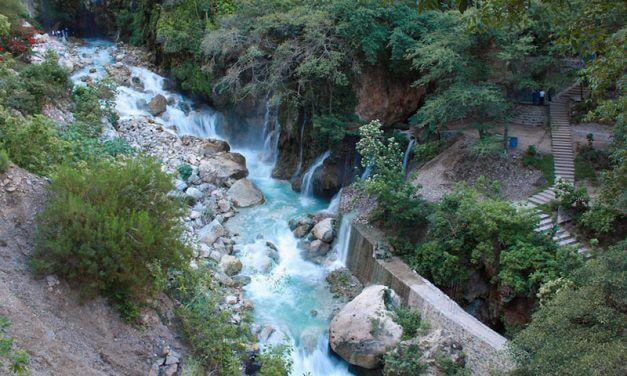 How To Visit Las Grutas de Tolantongo, Mexico