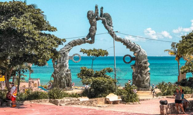 The Very Best Things To Do In Playa del Carmen [Updated for 2020]