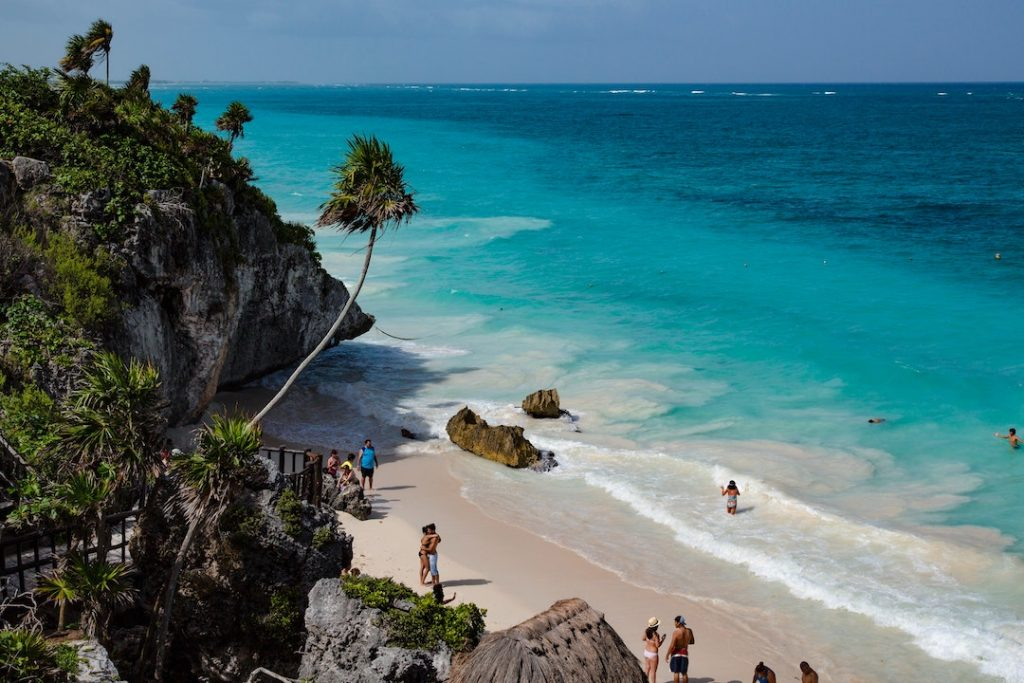 Riviera Maya things to do