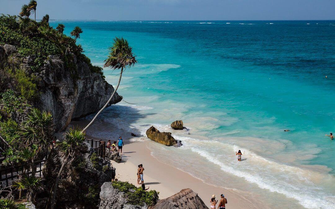 18 Adventurous Things to do in Riviera Maya, Mexico