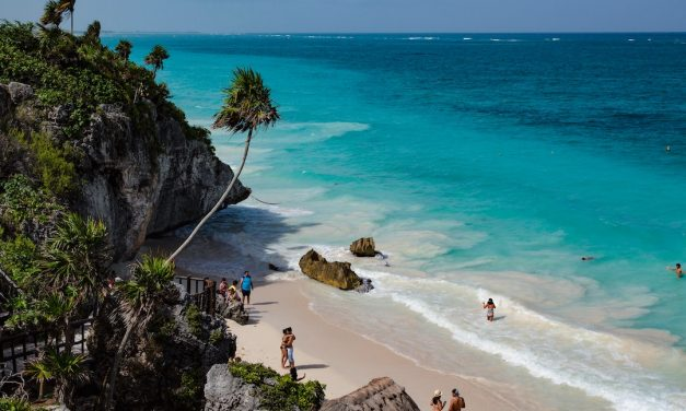 18 Adventurous Things to do in Riviera Maya, Mexico