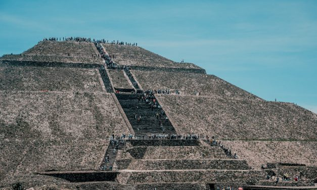 13 Fascinating Ruins in Mexico You Need to Visit