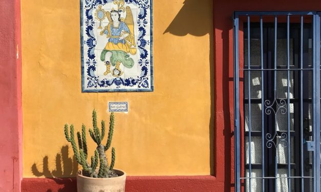 How to Spend 4 Days in Oaxaca City, Mexico: The Perfect Oaxaca Itinerary