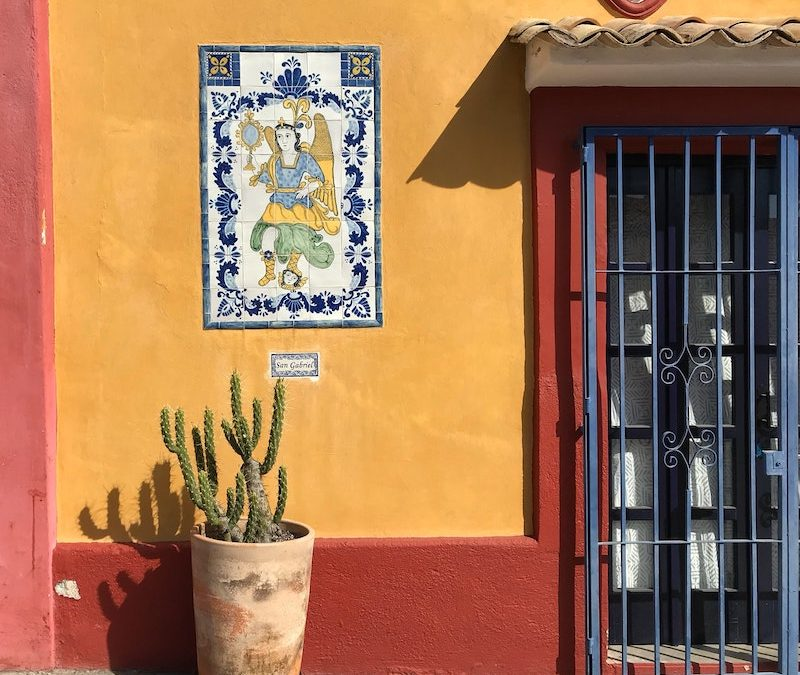 How to Spend 4 Days in Oaxaca City, Mexico: The Essential Oaxaca Itinerary