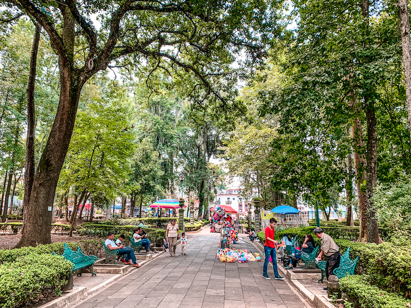 Xalapa, Veracruz is one of Mexico's most underrated cities.