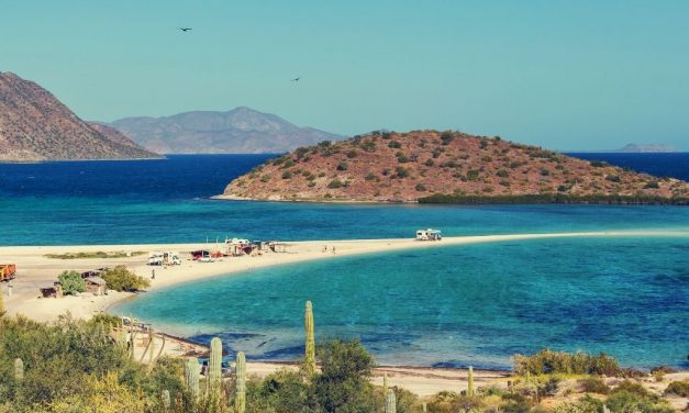 10 Awesome Things to Do in Baja California
