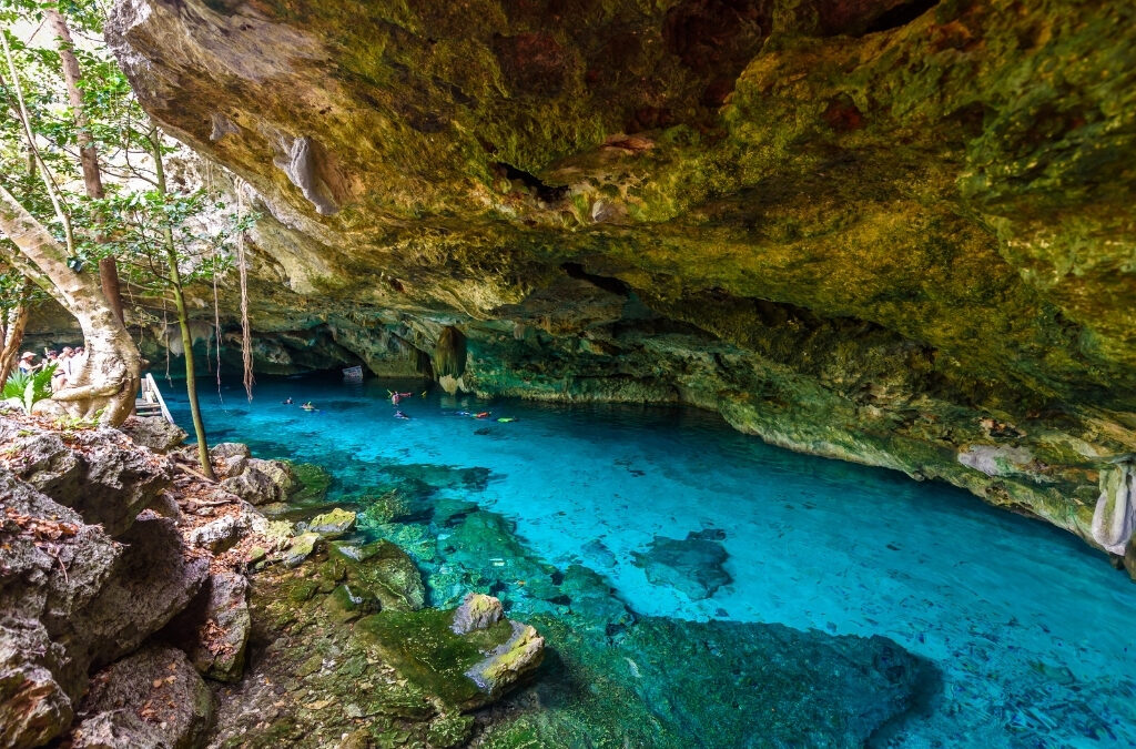 Cenote Dos Ojos: Everything You Need to Know For the Perfect Day Trip