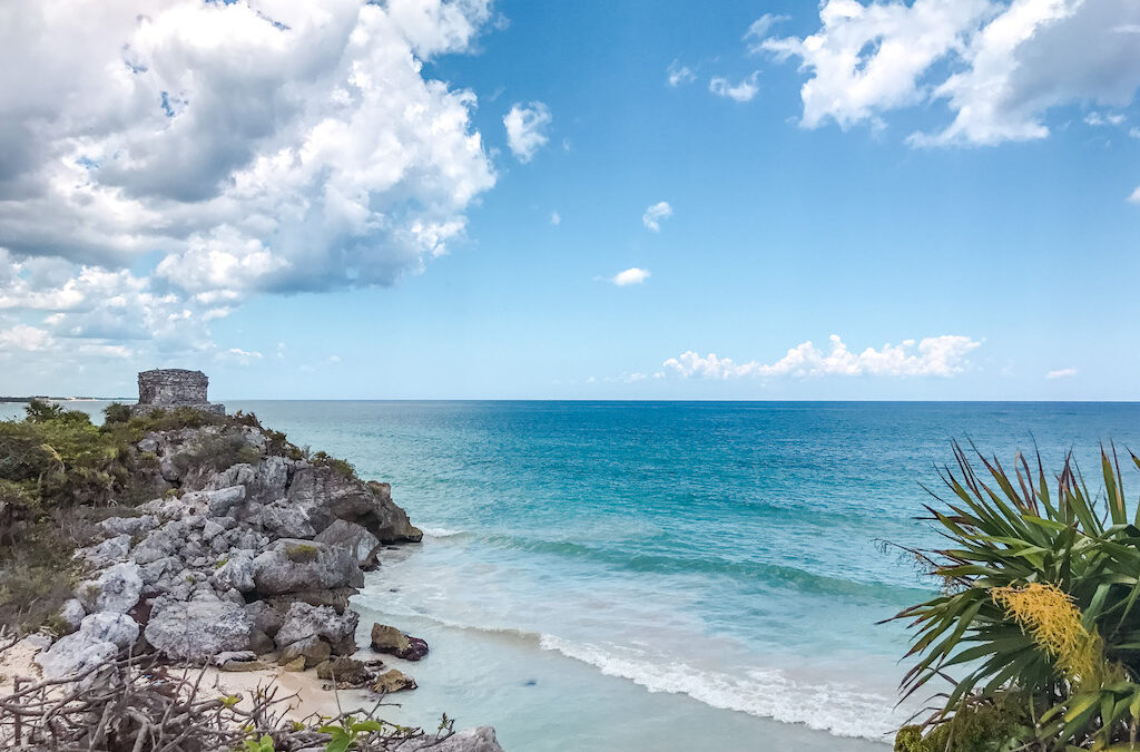 The 6 Best Things to Do in Tulum + Tulum Travel Guide