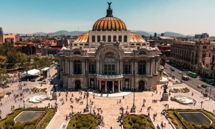 4 Days in Mexico City: An Unforgettable Mexico City Itinerary
