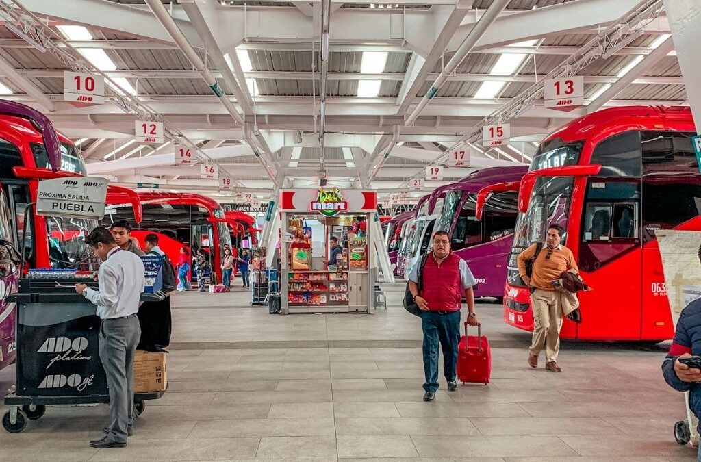 How to Use the ADO Bus in Mexico: A Complete Guide