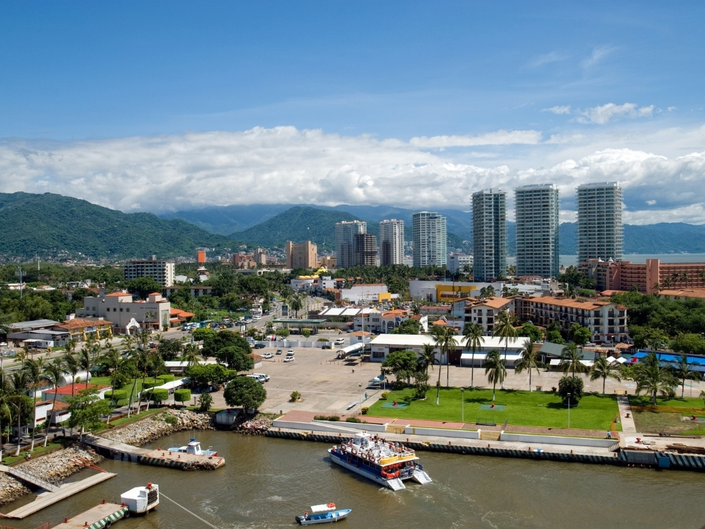 Mexico is open for visitors during Covid-19 but some travel restrictions are in place